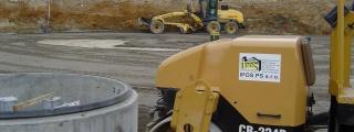 Bioplynová stanice 537 Kw, FARMA DUBEN ŽDÍREC