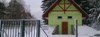 Obec Opatov – veřejný vodovod, VDJ, ÚV, zapojení zdroje vody